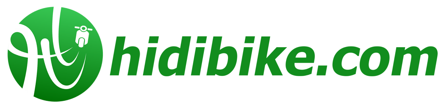 Hidibike – Hue scooter rental – Hidden Land Travel